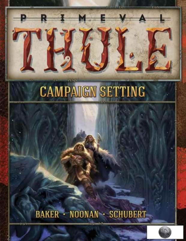 Primeval Thule (recensione) 1
