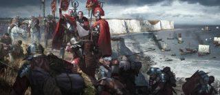 Mai più senza: Google map dell'impero romano