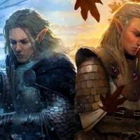 I miei elfi sono differenti? (personalizzare le razze fantasy)