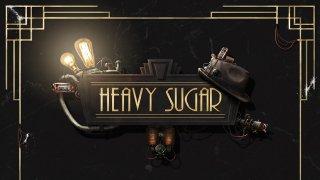 Dammi un pò di zucchero Gattosulfuoco (anteprima di Heavy Sugar)