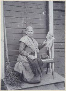 Healer Anni-Pulkki (Kontiolahti, 1911)