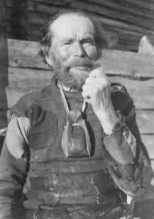 Wise man Pekka Hämäläinen (Salmi, 1936)