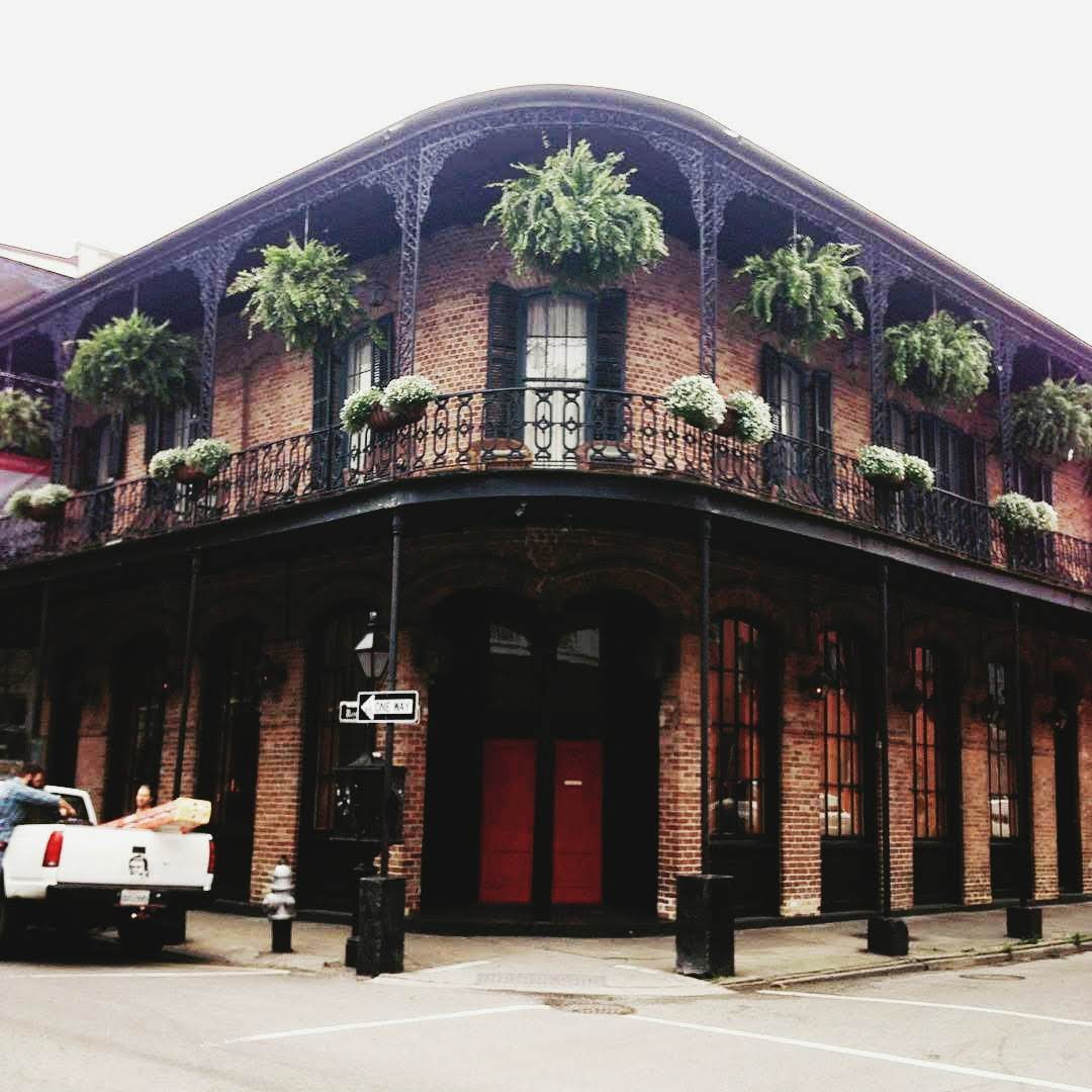 The Taste of Blood: New Orleans Vampire Jacques Saint