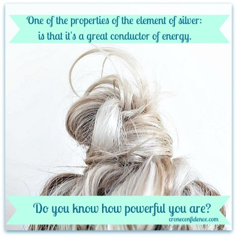 The element of silver 2
