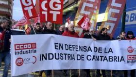 El 99% está en EREs de reducción de jornada o suspensión de contrato MADRID/ El número de trabajadores afectados en Cantabria por expedientes de regulación de empleo (ERE) autorizados o […]