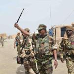 Los rebeldes del FACT prometen seguir con los combates después de la muerte del presidente de Chad