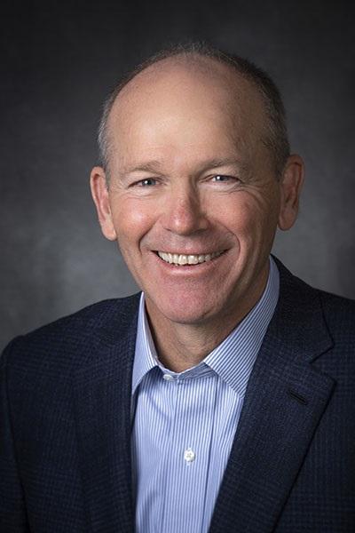 Mr. Dave Calhoun_Boeing President & CEO_Formal & Environmental Portraits_WF# 311511_1/16/2020_MCF20-0009 Series