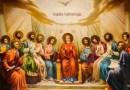 Rusaliile sau Pogorârea Sfântului Duh, una dintre cele mai vechi sărbători creştine