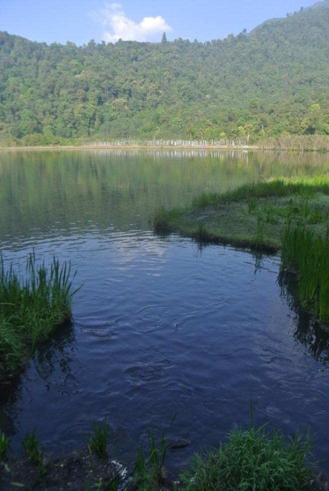 Kecheopalri lake