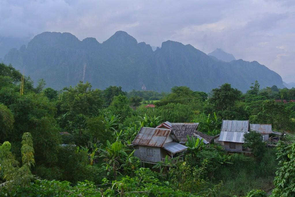 lugares recomendados para ir de vacaciones en el Sudeste Asiático