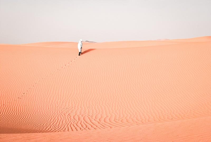destinos turísticos en Marruecos