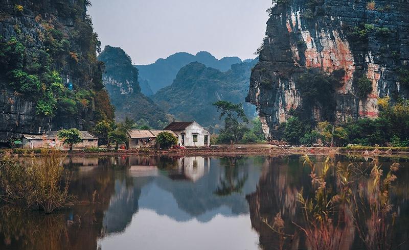 ¿Qué necesito para viajar a Asia?