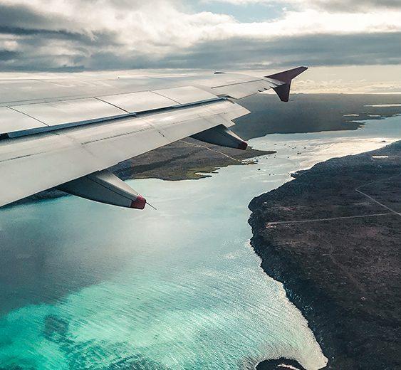 presupuesto para viajar a Galápagos por tu cuenta