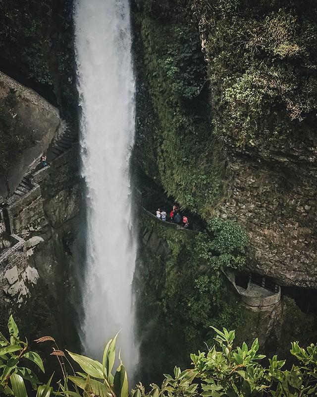 Guia de Baños, Ecuador