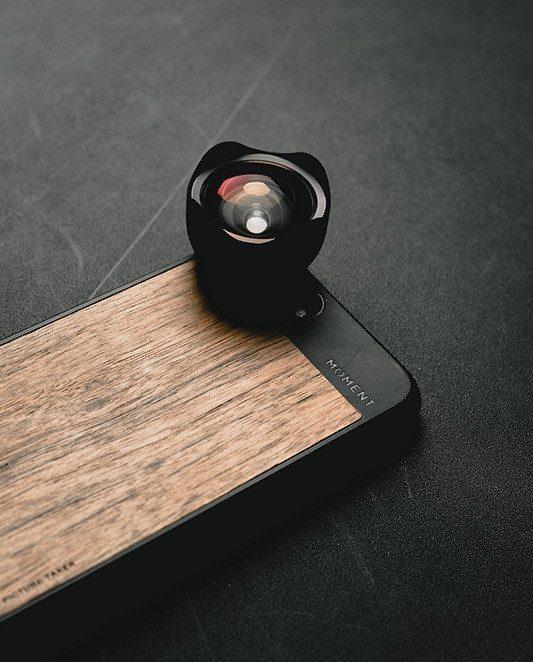Accesorios para mejorar tus fotos con el móvil