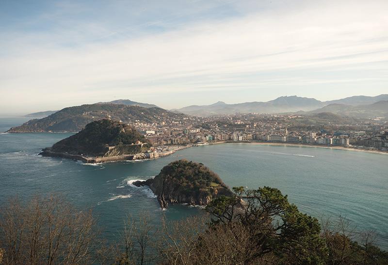 Consejos para viajar a España por libre
