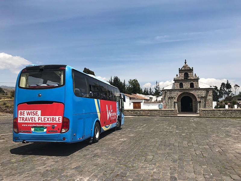 Consejos para viajar a Ecuador por libre