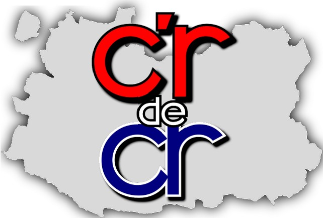 Logotipo cronicas de ciudad real01