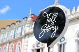 Tell a Story, Lisboa