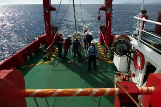 Multicore a bordo