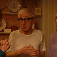 Crisis in six scenes, ni lo mejor ni lo peor de Woody Allen