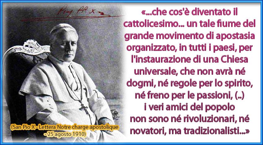 """Non è più il Santo Curato d'Ars il modello di prete della """"nuova Chiesa"""""""