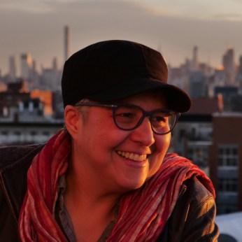 Entrevista a Vivian Rivas: Si no escribimos nuestra historia, alguien lo va a hacer por nosotras