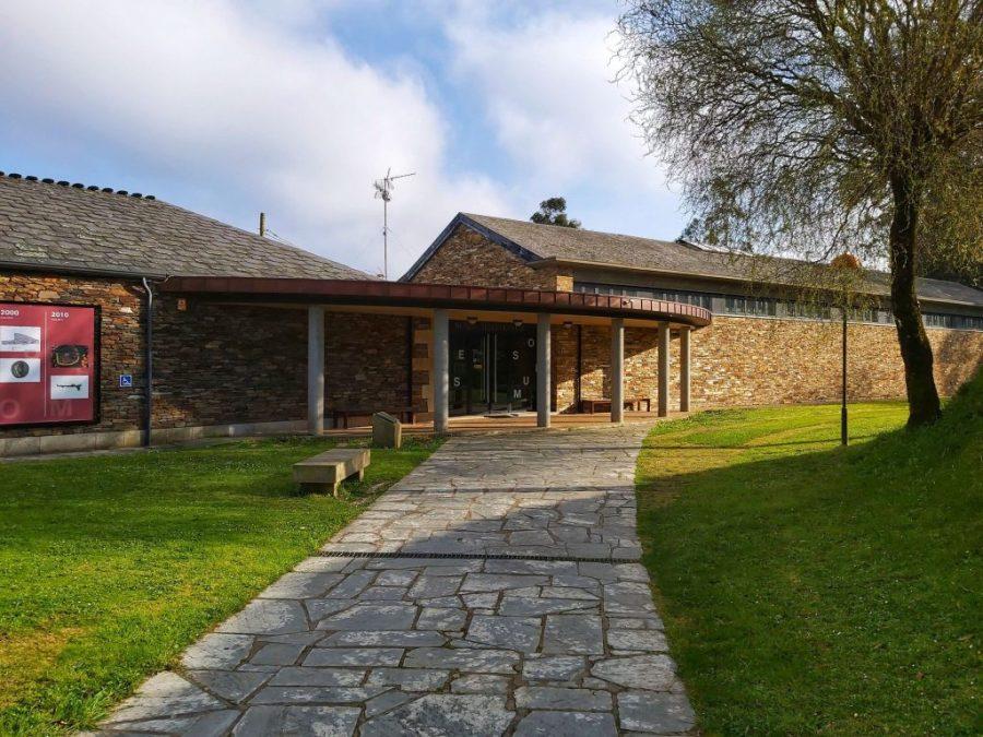 Museo monográfico del Castro de Viladonga.