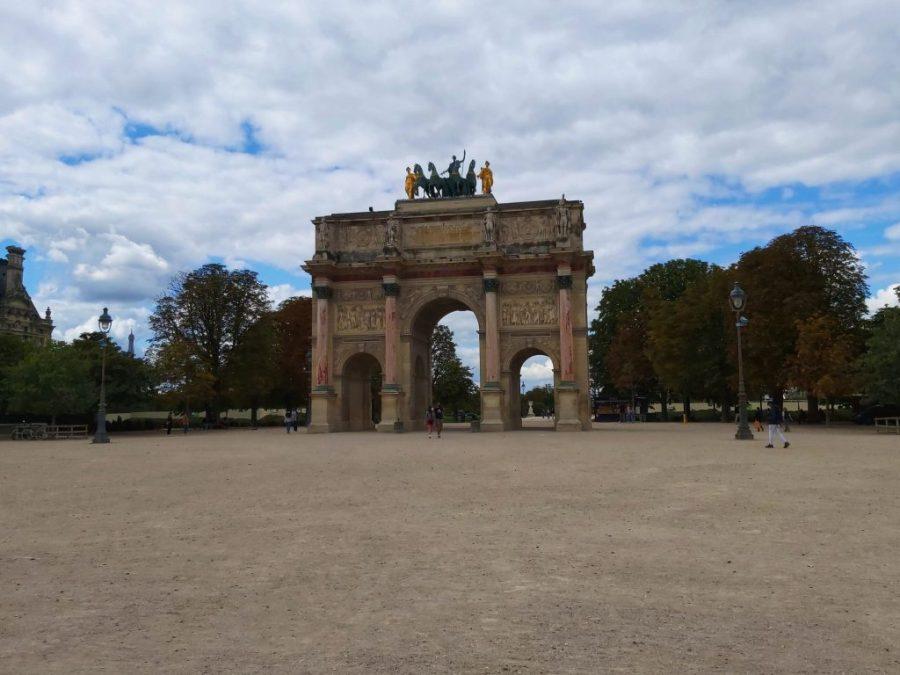 Arco del Carrusel