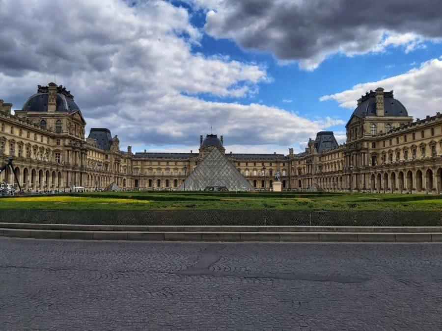 Qué ver en París en 3 días. Museo del Louvre