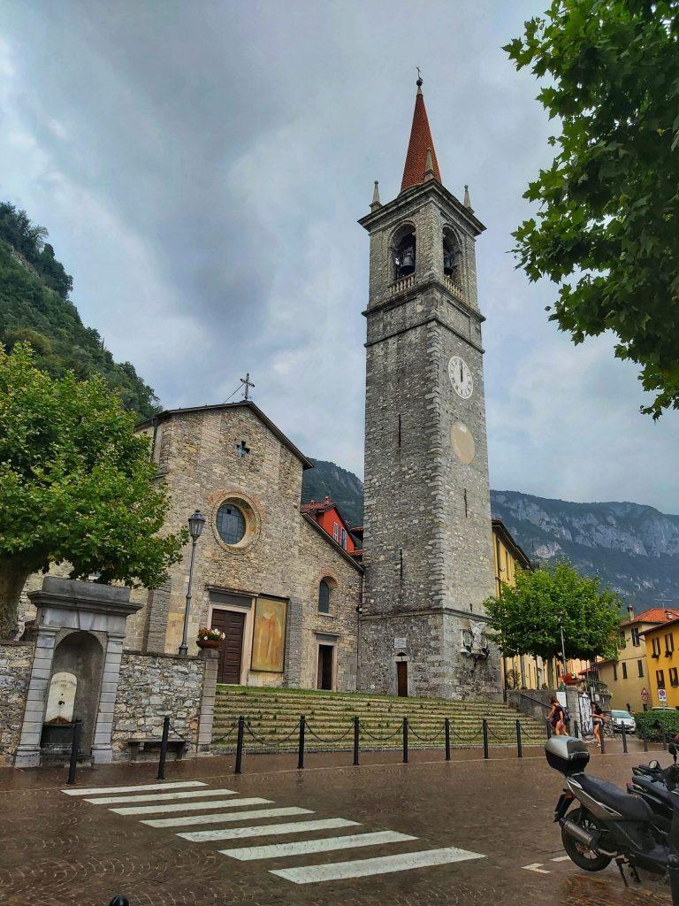 Iglesia Varenna