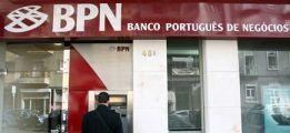 Um banco à portuguesa!
