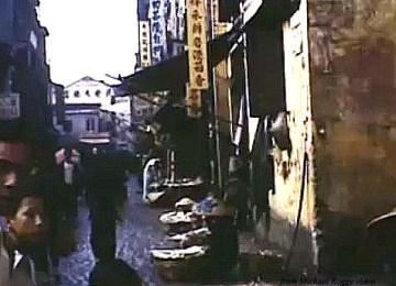 Macau old quiet 1955 Michael Rogge (13) edit