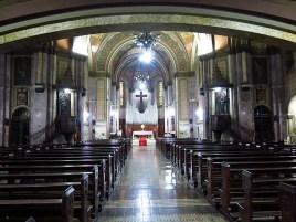Igreja Santa Ifigenia São Paulo (04)