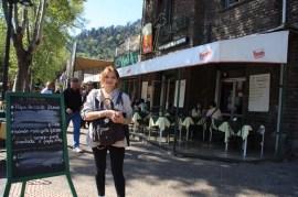 Chile Santiago bairro Bellavista (12)