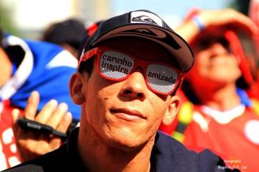 Copa Mundo Fan Fest ChilexHolanda (21)