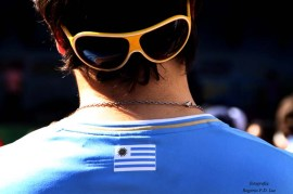 Copa Mundo Fan Fest UruguaixItalia (37)