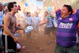 Copa do Mundo 2014. Fifa Fan Fest Sao Paulo. ArgentinaxSuiça (09)