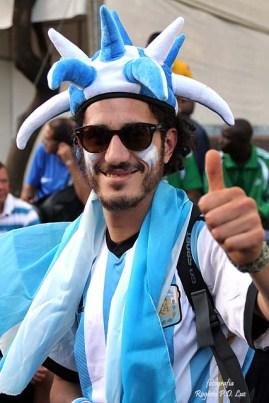 Copa Mundo Fifa Fan Fest ArgentinaxNigeria (40)