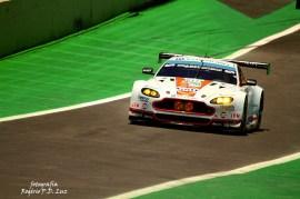 Aston Martin Vantage V8 #99 (102)