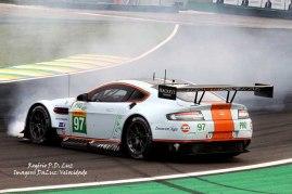 Fia Wec 2014 acidente Aston Martin #97 (04)