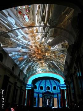 Natal Iluminado Igreja Sao Luis 2014 (05)