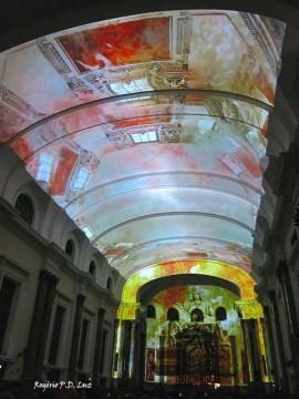 Natal Iluminado Igreja Sao Luis 2014 (09.5)