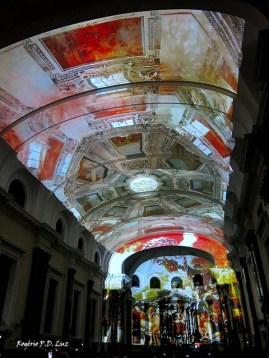 Natal Iluminado Igreja Sao Luis 2014 (09.6)