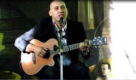 CMSP Brian Alexandre canta Macau 100.1