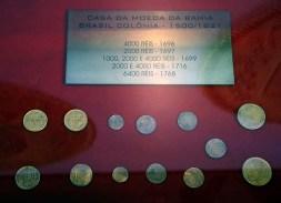 Ouro Preto Casa dos Contos 13