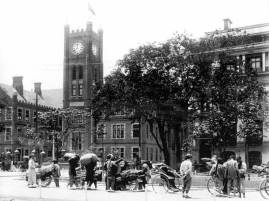 China Xangai 1912.1949 08