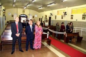 Casamento igreja Mariazinha e Chicoi 106