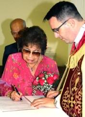 Casamento igreja Mariazinha e Chicoi 117