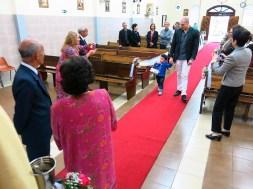 Casamento igreja Mariazinha e Chicoi 150